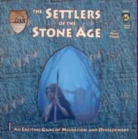 The Settlers of the Stone Age (bazar)