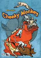 Cheeky Monkey ‐ English first edition (2007)