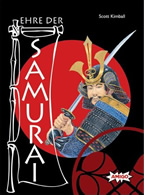 Ehre der Samurai ‐ German edition (2002)