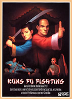 Kung Fu Fighting (2004)