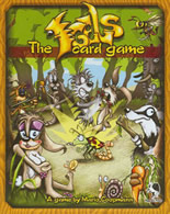 Igels: the card games (2005)