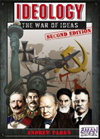 Ideology: The War of Ideas ‐ Second edition (2009)