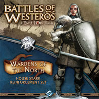 Battles of Westeros: Wardens of the North (2010)