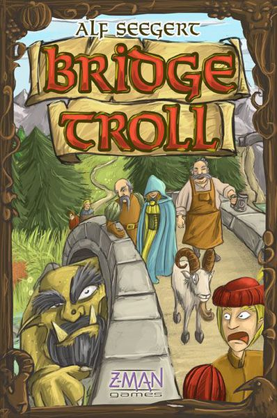 Bridge Troll (2009)