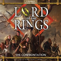 Lord of the Rings - The Confrontation: Deluxe Edition