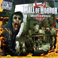 Mall of Horror (2005)