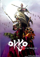 Okko: Era of the Asagiri (2008)