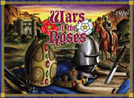 Wars of the Roses: Lancaster vs. York ‐ English edition (2010)
