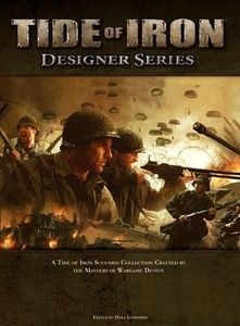 Tide of Iron: Designer Series Vol. 1