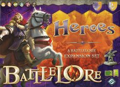 BattleLore: Heroes Expansion (2009)
