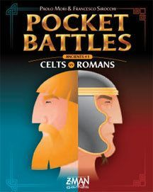 Pocket Battles: Celts vs. Romans (2009)