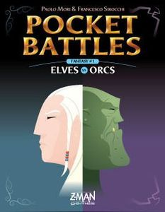 Pocket Battles: Elves vs. Orcs (2010)