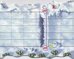 Snow Tails: The Leap of Death (2009)