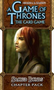 A Game of Thrones: The Card Game – Sacred Bonds (2008)