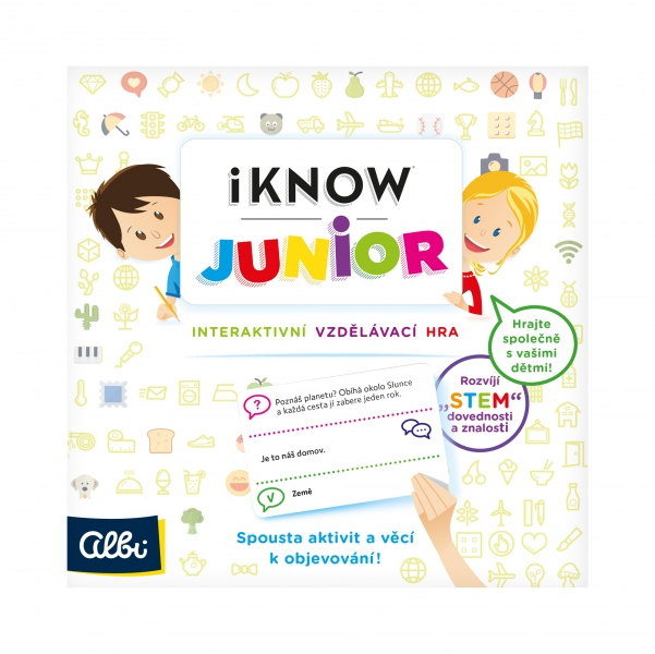 iKnow Junior