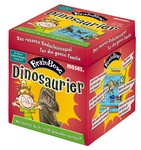 BrainBox: Dinosaurier