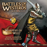 Battles of Westeros: Wardens of the West (2010)