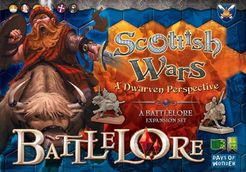 BattleLore: Scottish Wars (2007)