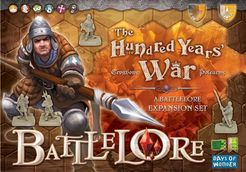 BattleLore: The Hundred Years' War (2007)