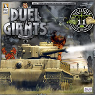 Duel of the Giants: Eastern Front (2010)