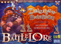 Battlelore Zwergen-Batallion - (2007)