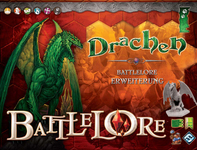 BattleLore: Drachen (2009)