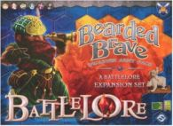 BattleLore: Bearded Brave (2010)