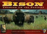 Bison: Thunder on the Prairie (2006)