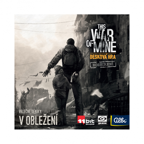 This War of Mine V obležení