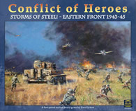 Conflict of Heroes: Storms of Steel! – Kursk 1943 (2009)