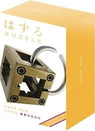 Huzzle Cast Box