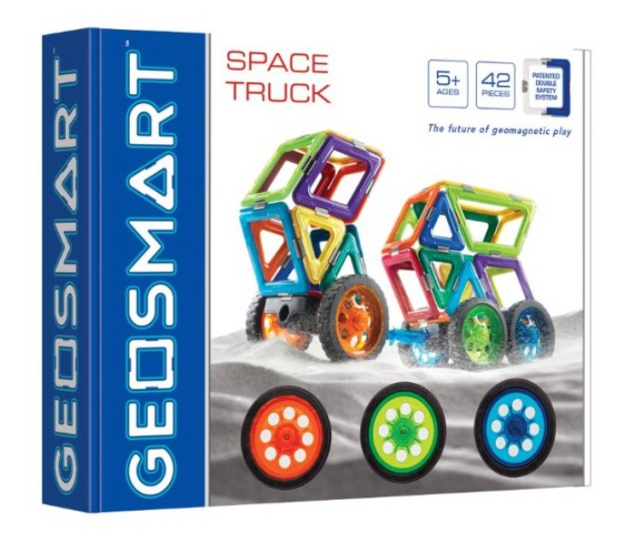 GeoSmart - Space truck - 42 ks