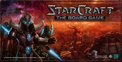 StarCraft: The Board Game + Brood war