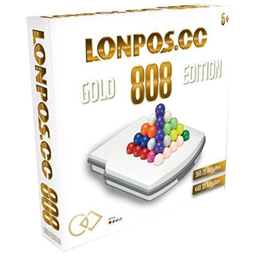 Lonpos 808 - Gold Edition