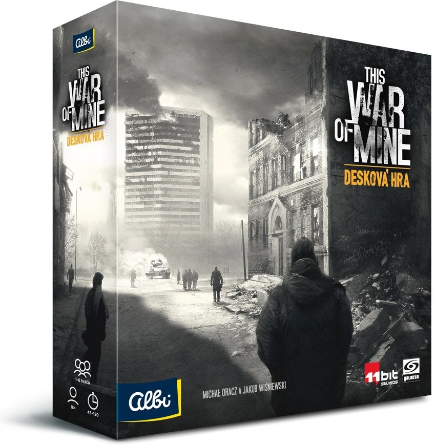 Albi This War of Mine