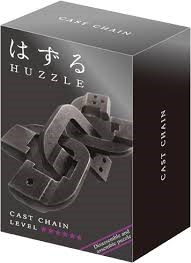Huzzle Cast Chain